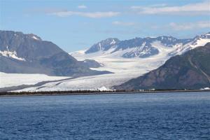 Another glacier shot