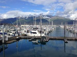 The Harbor at Seward