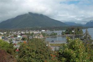 Another look at Sitka